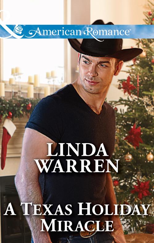 Linda Warren A Texas Holiday Miracle toca life holiday