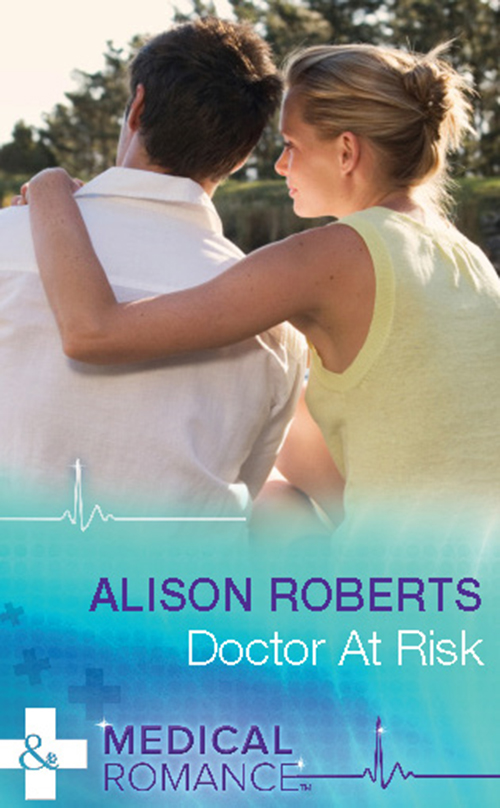 Alison Roberts Doctor at Risk