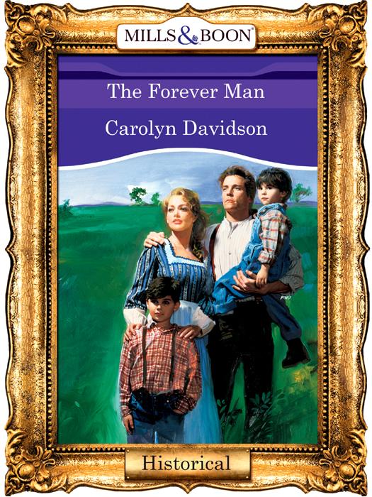 Carolyn Davidson The Forever Man агния барто стихи