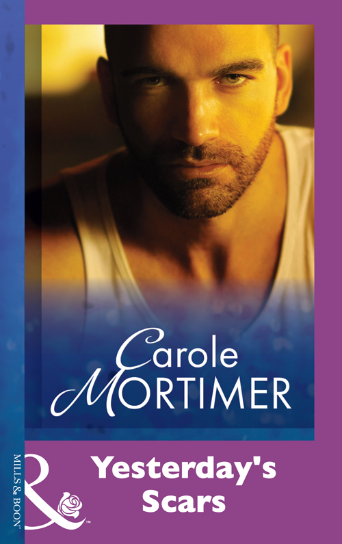 Carole Mortimer Yesterday's Scars carole mortimer witchchild