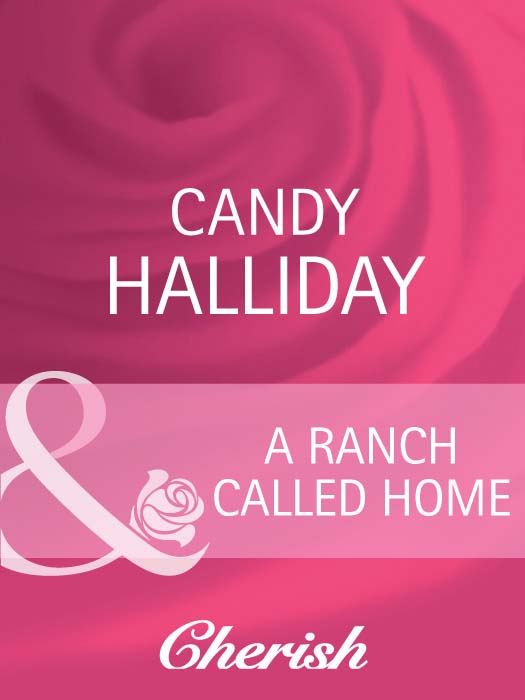 Candy Halliday A Ranch Called Home цена и фото