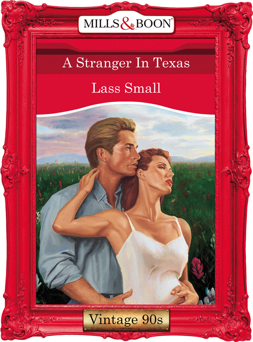 Lass Small A Stranger In Texas цена и фото