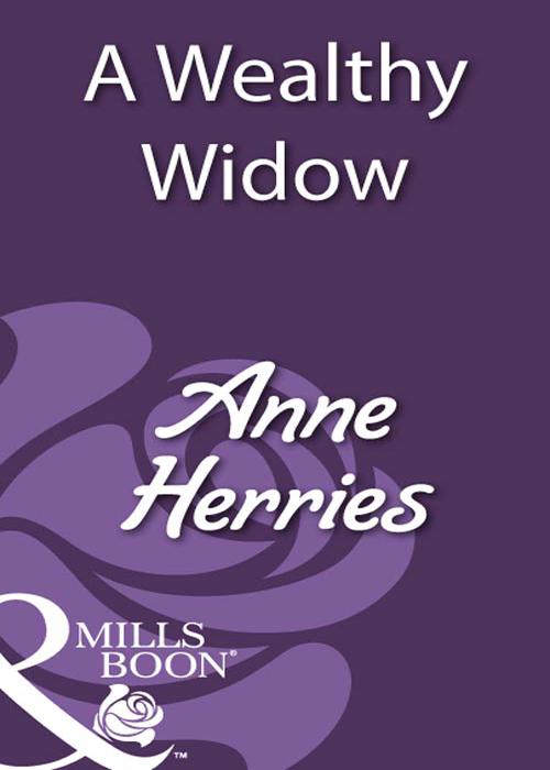 Anne Herries A Wealthy Widow anne herries the unknown heir