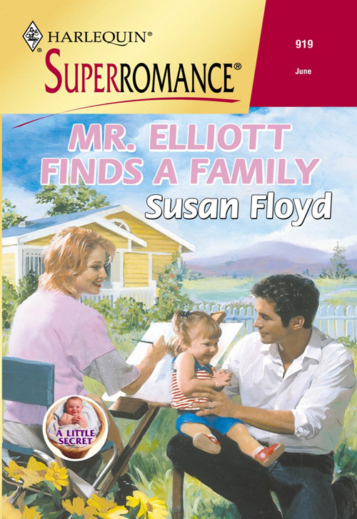 Susan Floyd Mr. Elliott Finds A Family beth ann ziarnik her deadly inheritance