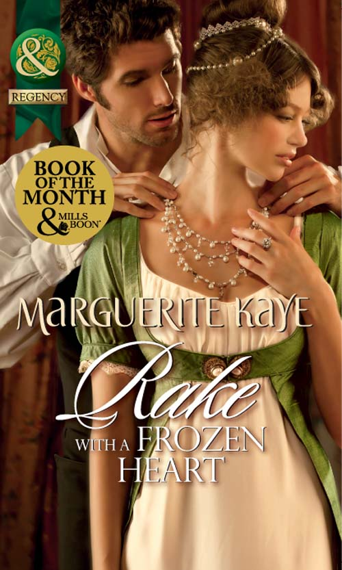 Marguerite Kaye Rake with a Frozen Heart mary brendan rescued by the forbidden rake