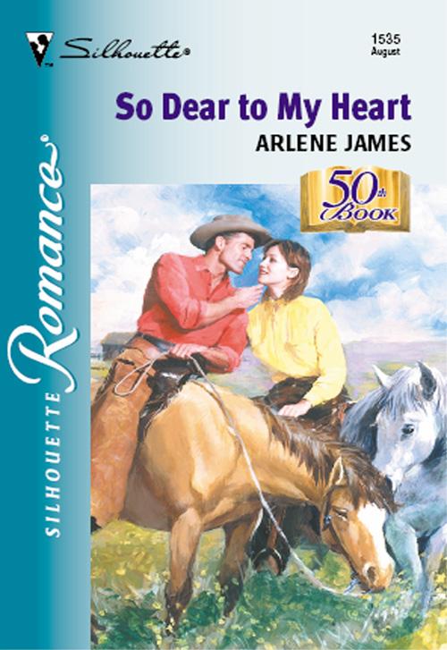 лучшая цена Arlene James So Dear To My Heart