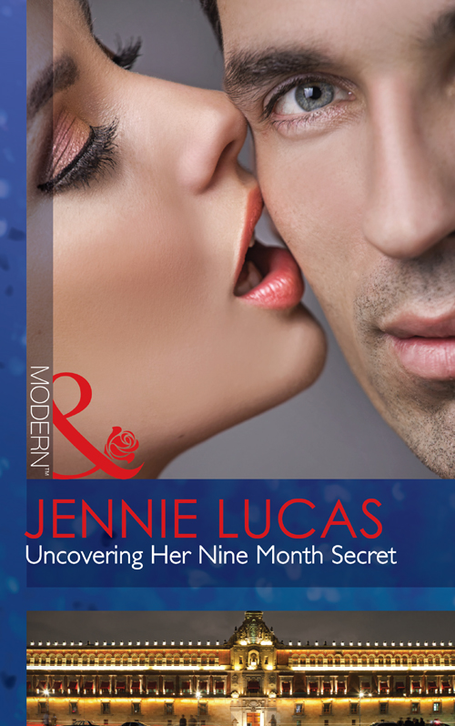 JENNIE LUCAS Uncovering Her Nine Month Secret