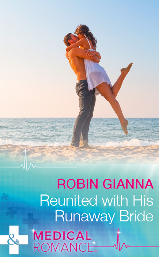 цена Robin Gianna Reunited With His Runaway Bride онлайн в 2017 году