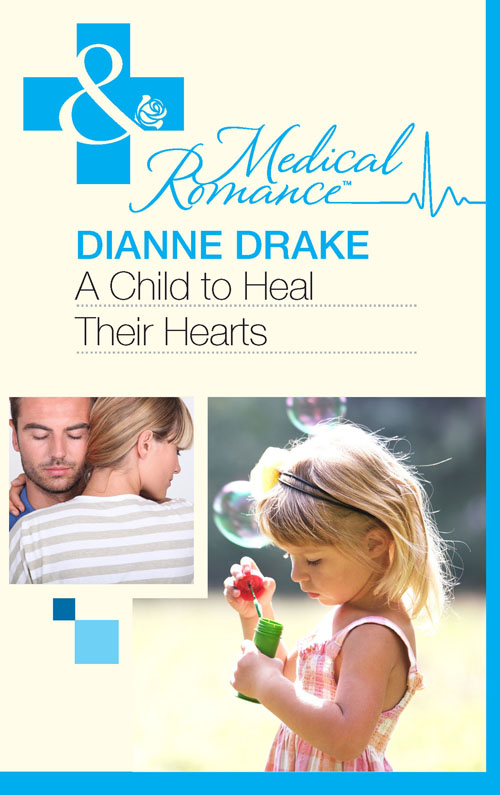 Dianne Drake A Child to Heal Their Hearts dianne drake firefighter with a frozen heart