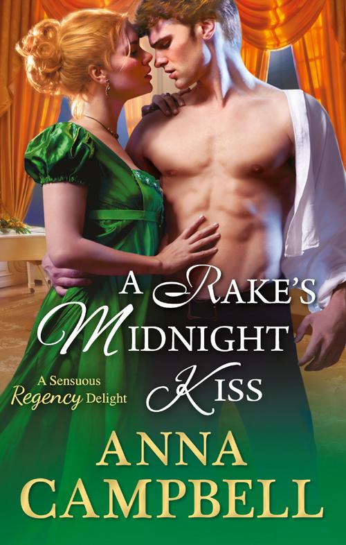 A Rake's Midnight Kiss