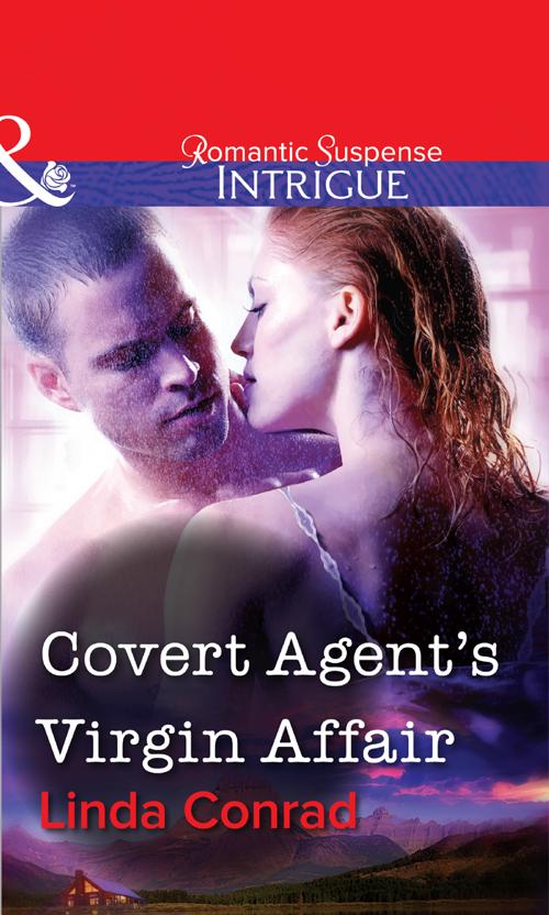 Linda Conrad Covert Agent's Virgin Affair linda conrad secret agent sheikh