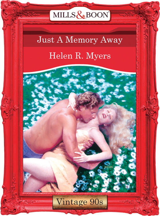Helen Myers R. Just A Memory Away helen myers r lost