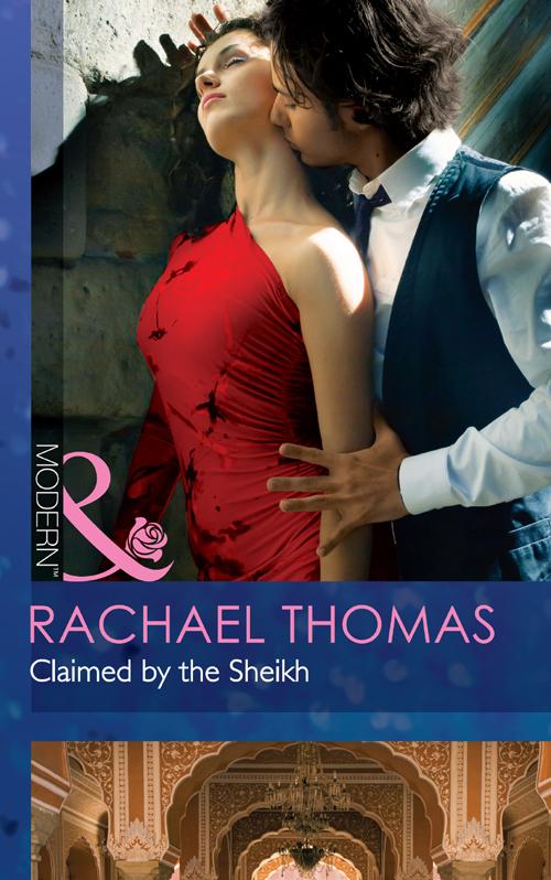 Rachael Thomas Claimed by the Sheikh rachael thomas a deal before the altar