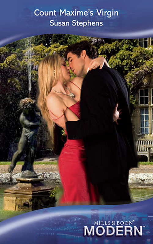 Susan Stephens Count Maxime's Virgin lonely heart the art of tara mcpherson volume 1