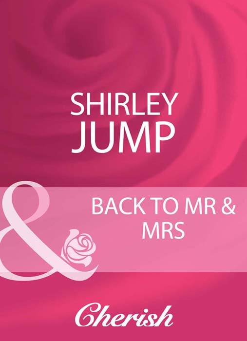 Shirley Jump Back To Mr & Mrs the lost king