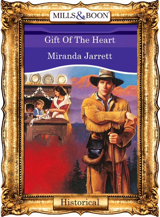 Miranda Jarrett Gift Of The Heart kevin lindsey memoirs of the heart visions from the soul