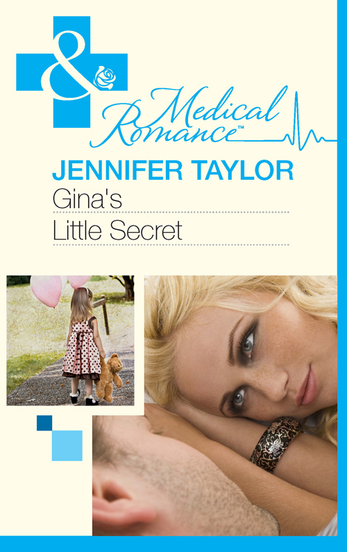 Jennifer Taylor Gina's Little Secret