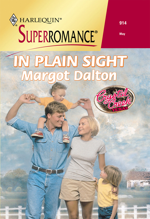 купить Margot Dalton In Plain Sight дешево