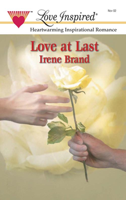 Irene Brand Love at Last irene brand second chance at love