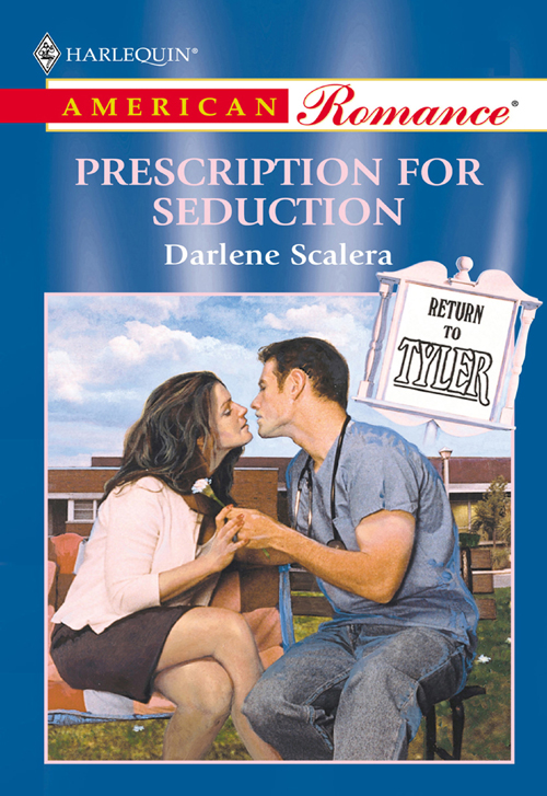 Darlene Scalera Prescription For Seduction the one that got away