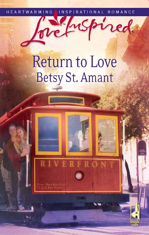 Betsy Amant St. Return to Love