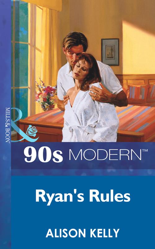 Фото - Alison Kelly Ryan's Rules patrick m ryan mason a christian man and his times