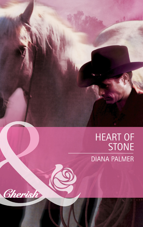 Diana Palmer Heart of Stone i is for innocent