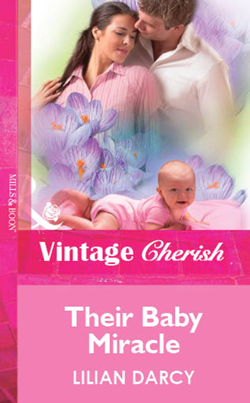 лучшая цена Lilian Darcy Their Baby Miracle