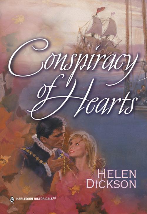 Helen Dickson Conspiracy Of Hearts helen dickson conspiracy of hearts
