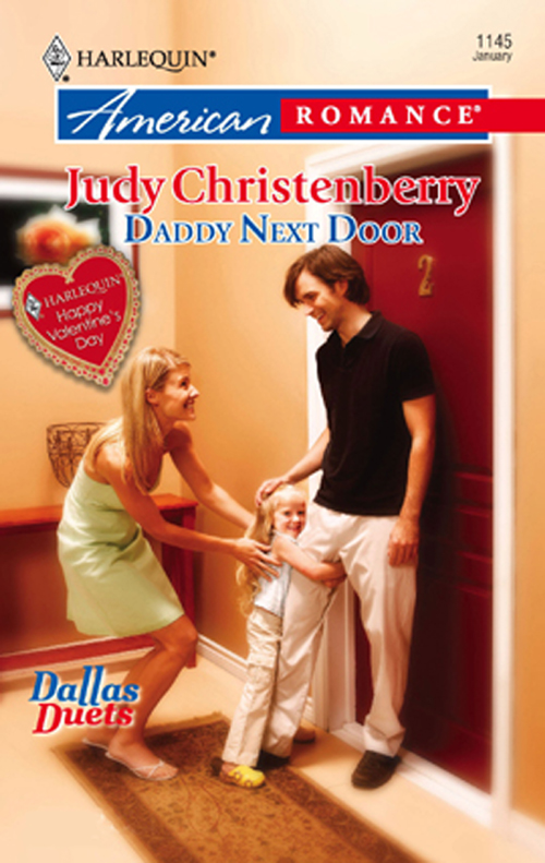Judy Christenberry Daddy Next Door