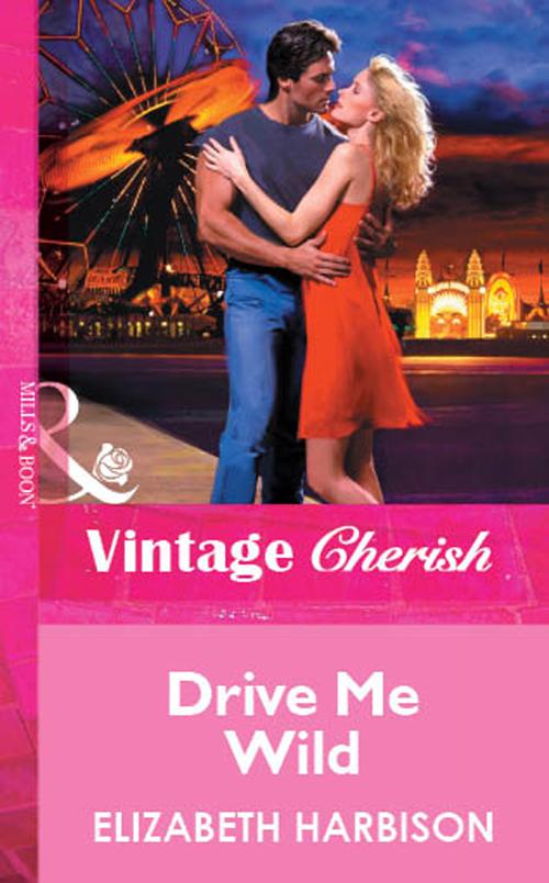Elizabeth Harbison Drive Me Wild what was the san francisco earthquake
