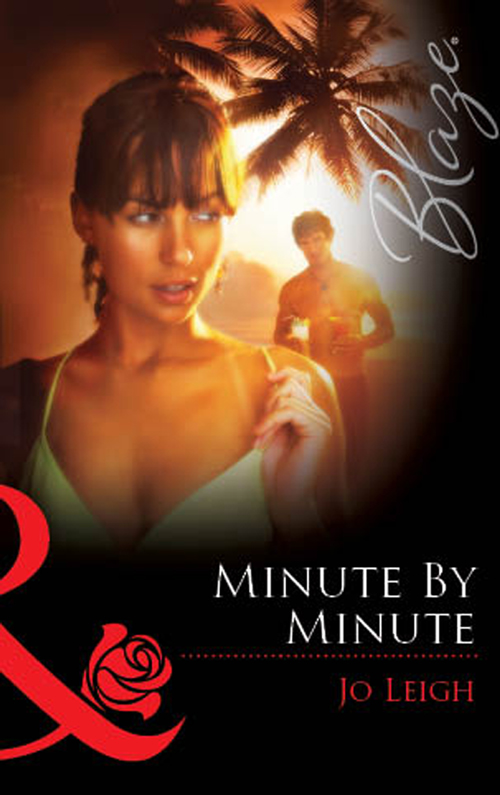 Jo Leigh Minute by Minute persuade in a minute