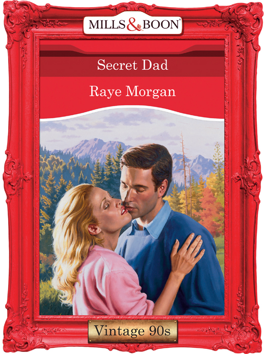 Raye Morgan Secret Dad цена