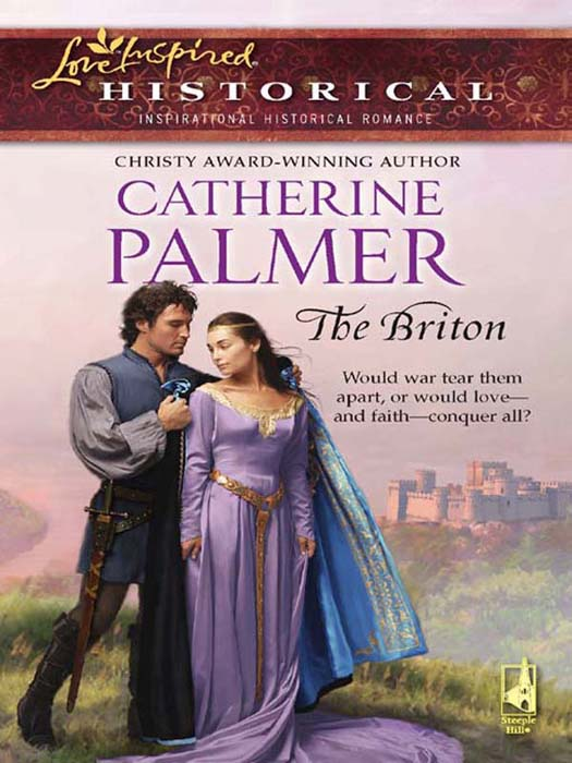 Catherine Palmer The Briton a new lease of death