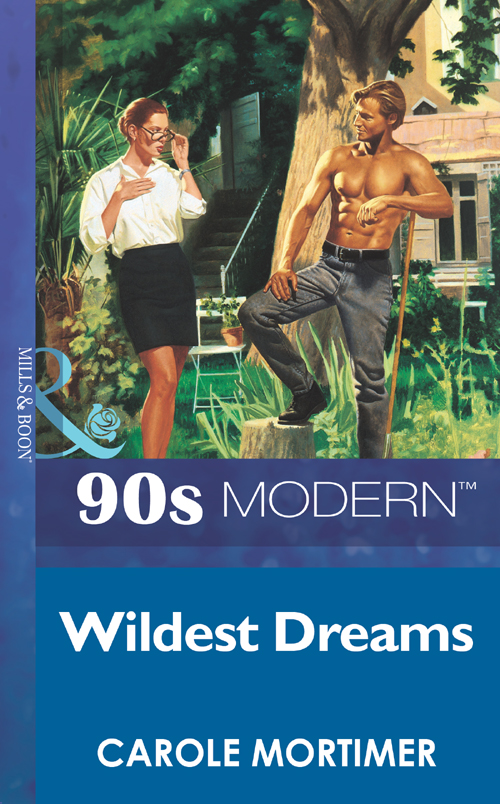 Carole Mortimer Wildest Dreams 50pcs lot stp6a60