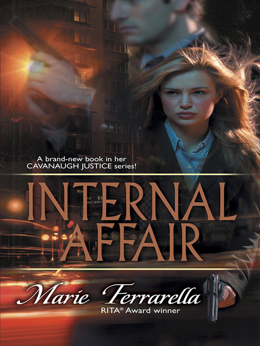 Marie Ferrarella Internal Affair margaret watson to love