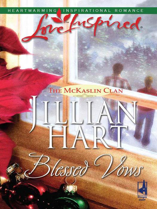 Jillian Hart Blessed Vows jillian hart blessed vows