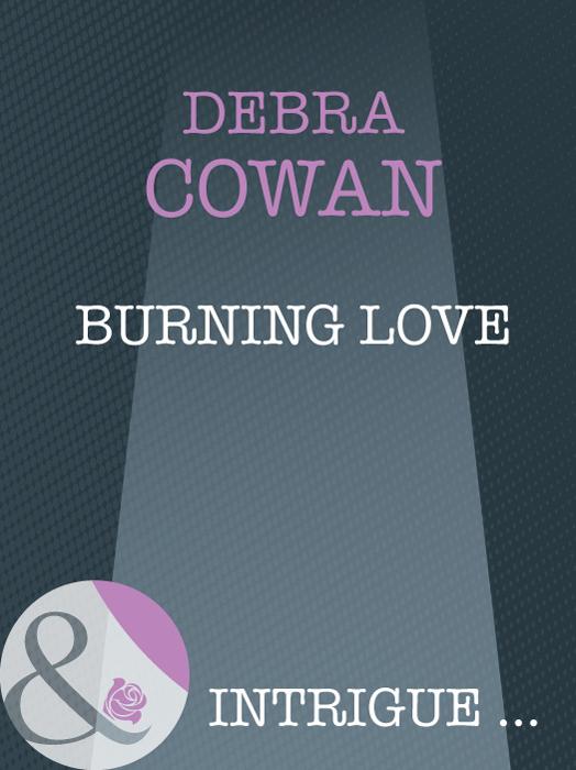 Debra Cowan Burning Love