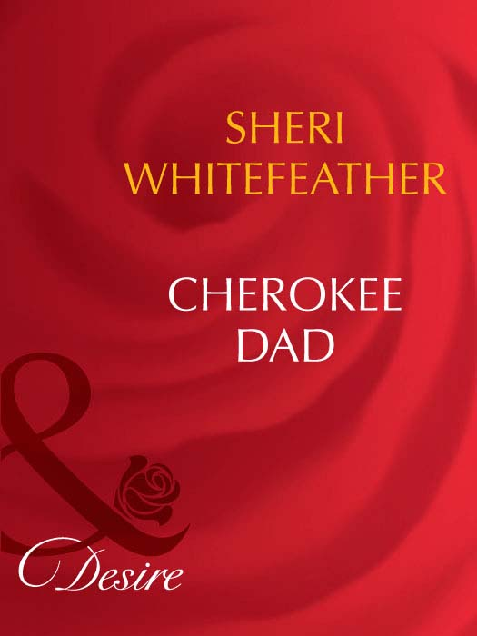 Sheri WhiteFeather Cherokee Dad цена