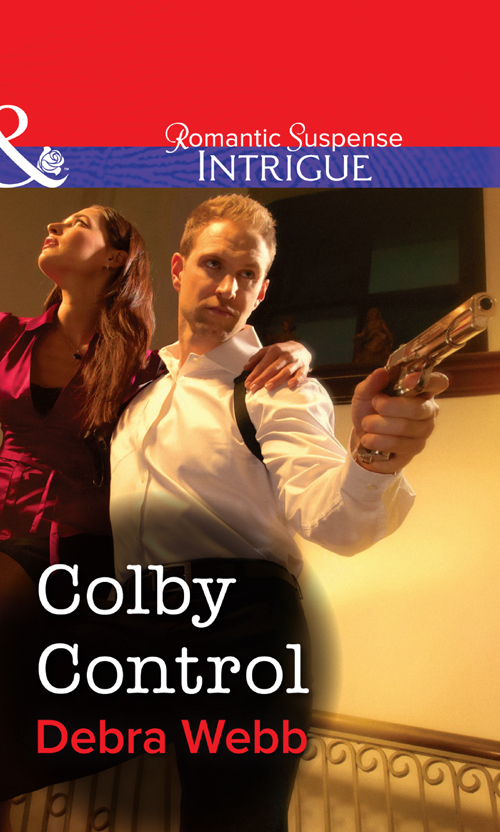Debra Webb Colby Control debra webb person of interest