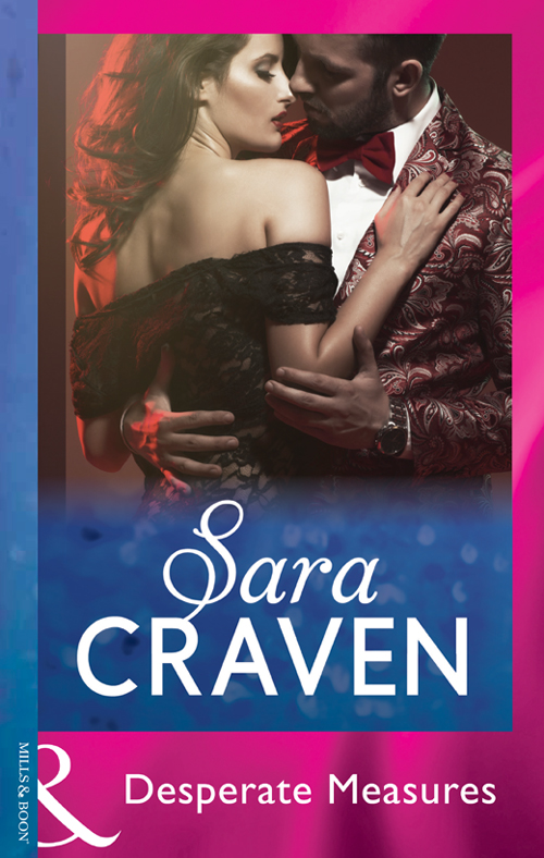 Sara Craven Desperate Measures sara craven dark ransom