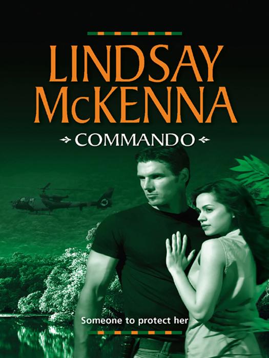 лучшая цена Lindsay McKenna Commando