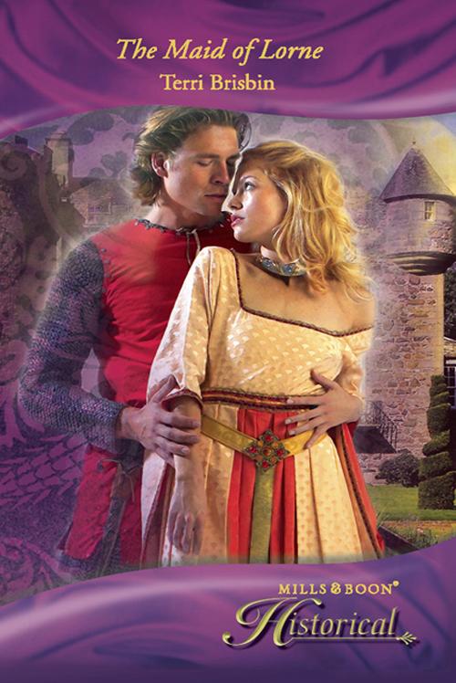 Terri Brisbin The Maid of Lorne le voleur for love of a bedouin maid