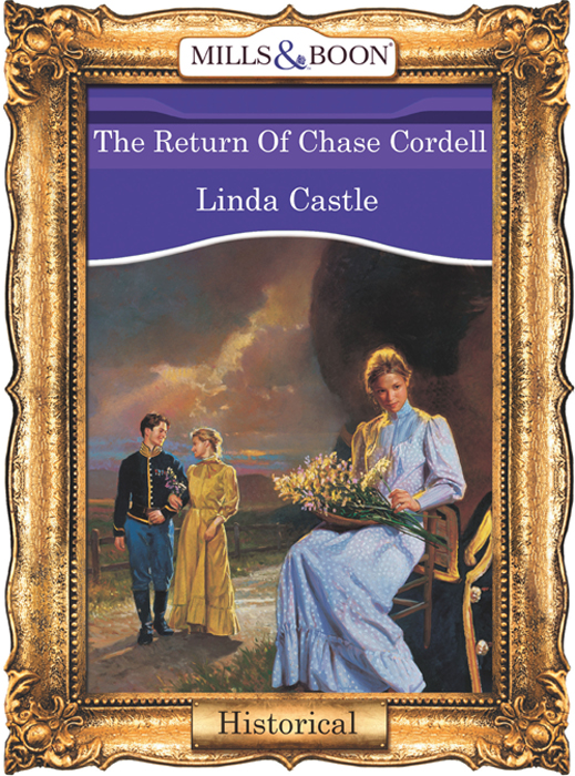 Linda Castle The Return Of Chase Cordell linda castle the return of chase cordell