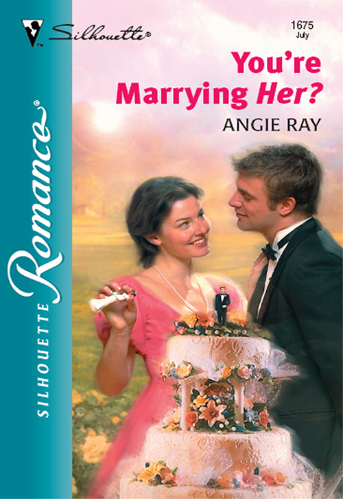 Angie Ray You're Marrying Her? цена