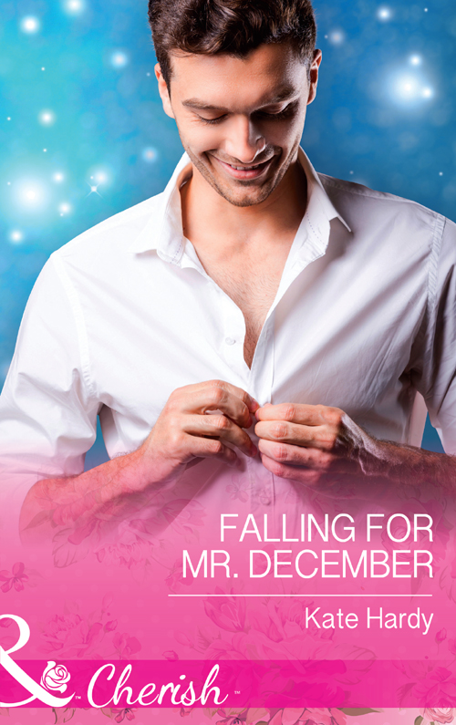 Kate Hardy Falling For Mr. December nick tasler domino the simplest way to inspire change
