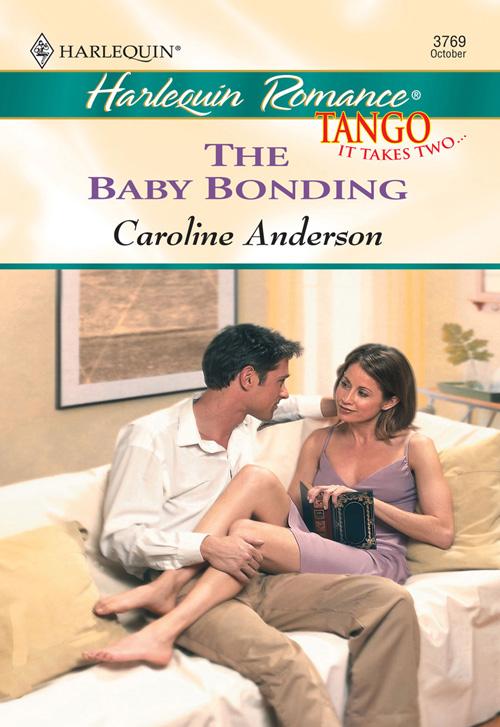 Caroline Anderson The Baby Bonding caroline anderson the baby bonding