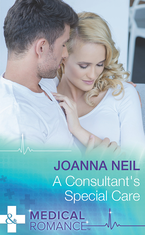 Joanna Neil A Consultant's Special Care joanna neil sheltered by her top notch boss