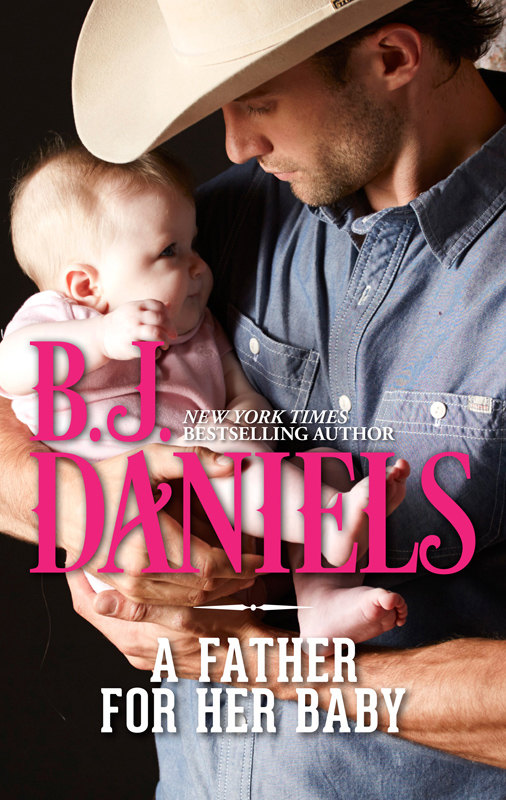 B.J. Daniels A Father For Her Baby лиль мо lil mo meet the girl next door