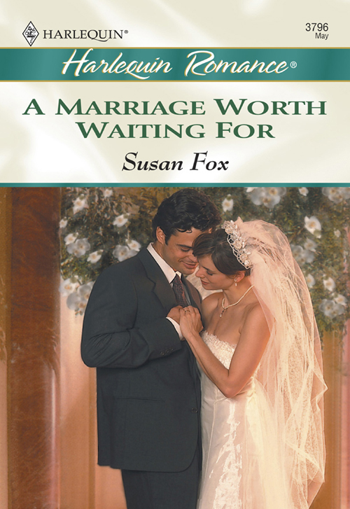 Susan Fox A Marriage Worth Waiting For dr moussa toure loose him and let him go